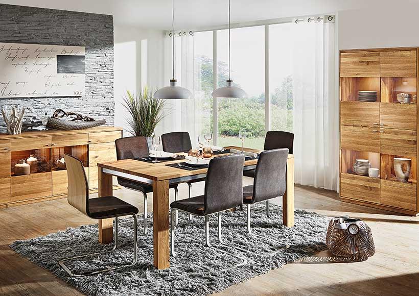 schwingstuhl in stoff m bel haas gmbh einr der. Black Bedroom Furniture Sets. Home Design Ideas