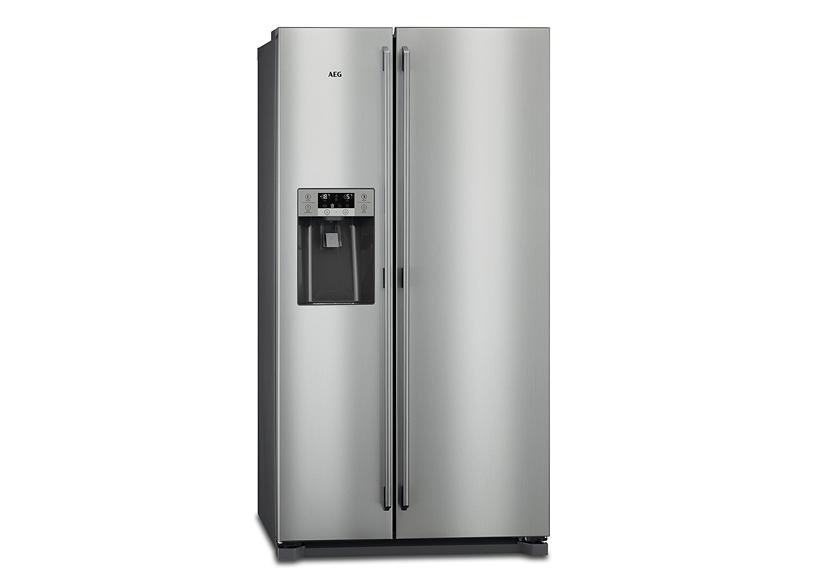Aeg Customflex Kühlschrank : Aeg einbau kühl gefrierkombination sce tc möbel haas gmbh